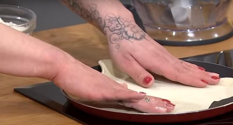 Приготовление - Вкуснейший домашний торт без выпечки «Изумрудная черепаха» за 30 минут! - Шаг 3