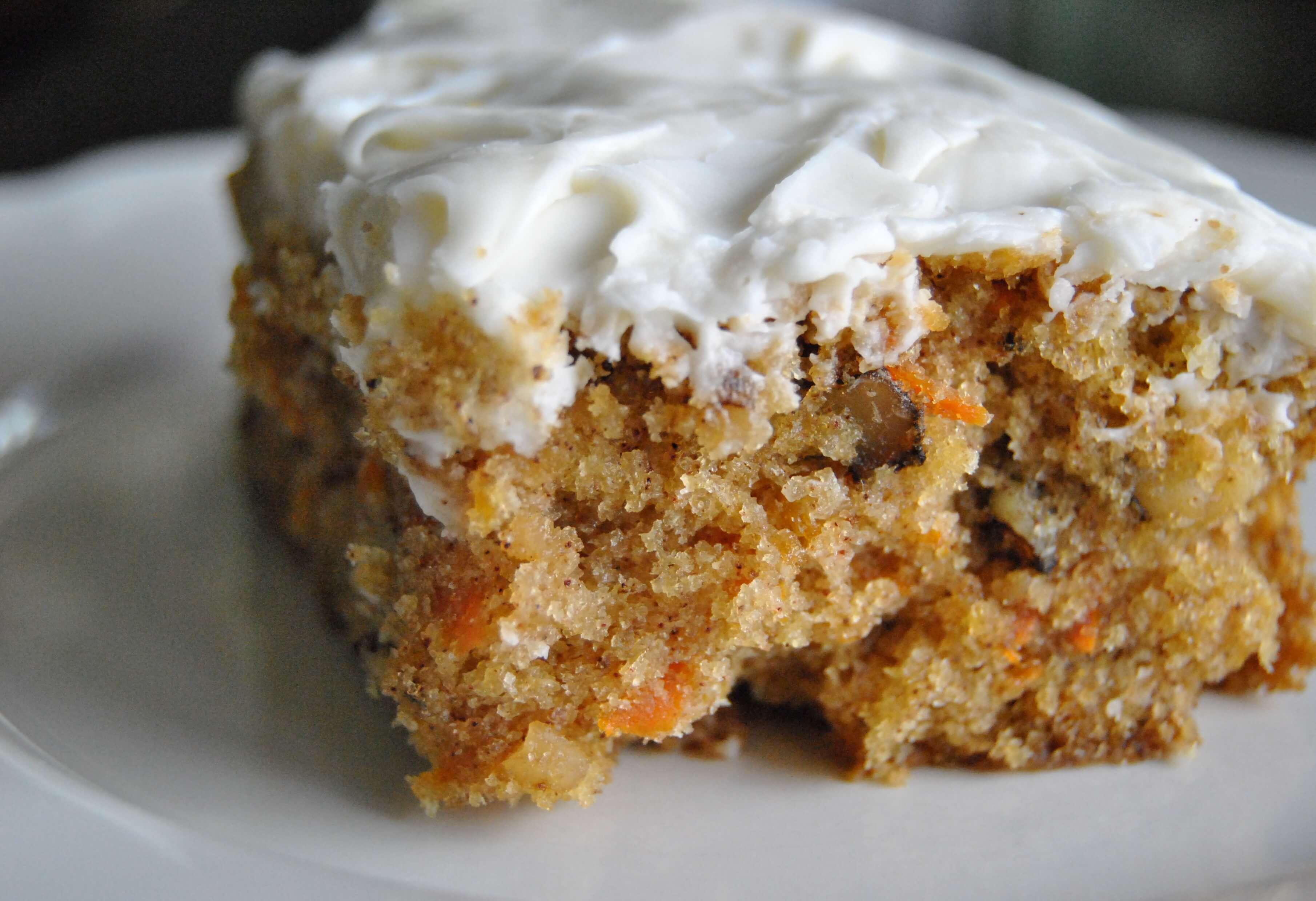 Морковные пироги