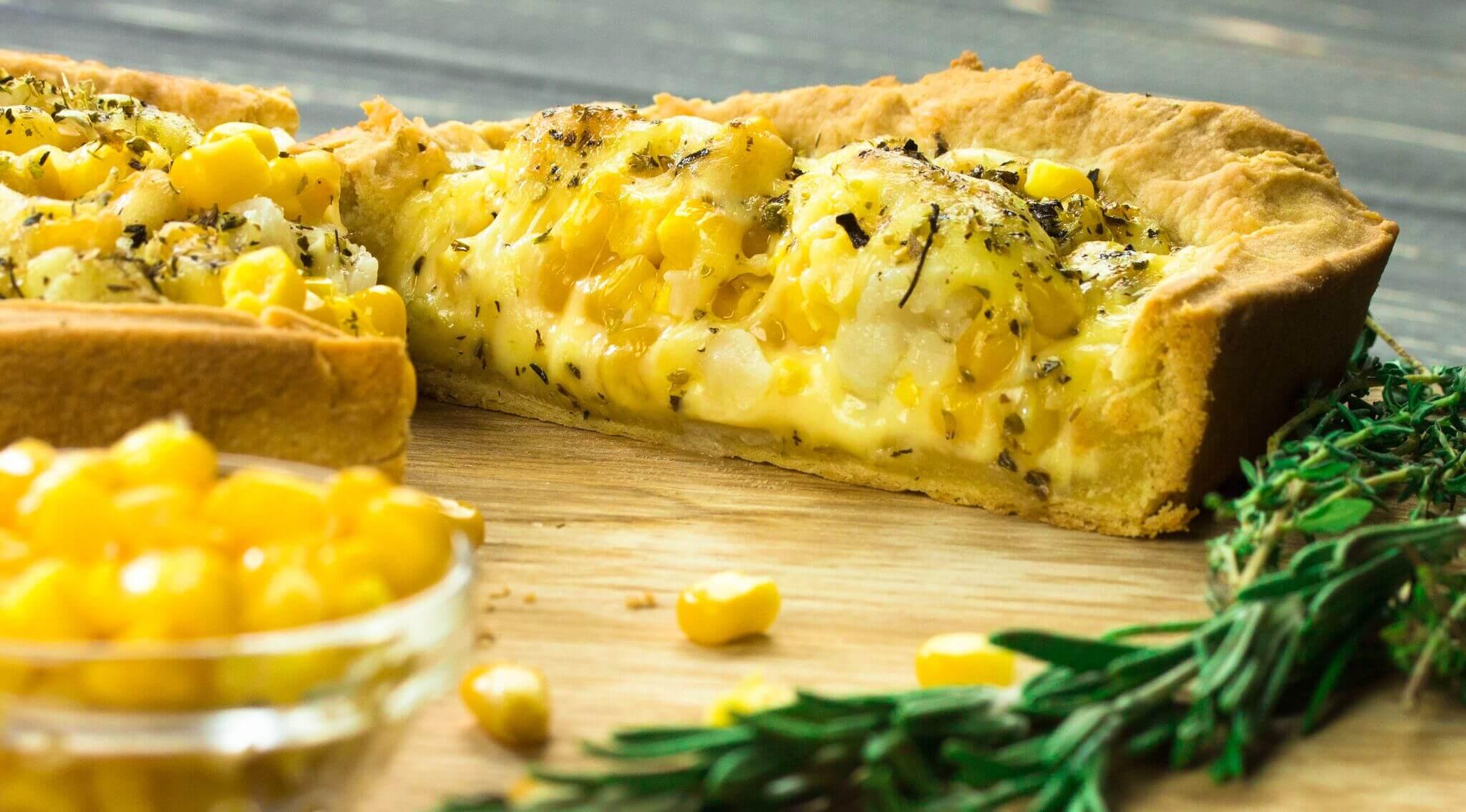 Сырные пироги