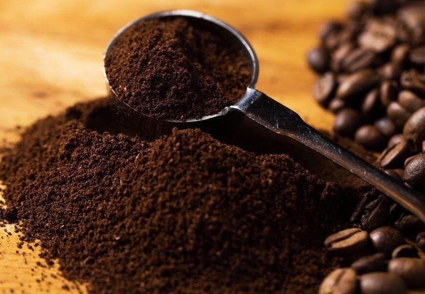 10 необычных способов применения кофейной гущи и зерен