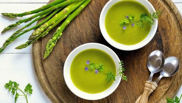Аюрведические кулинарные рецепты | Супы для детоксикации