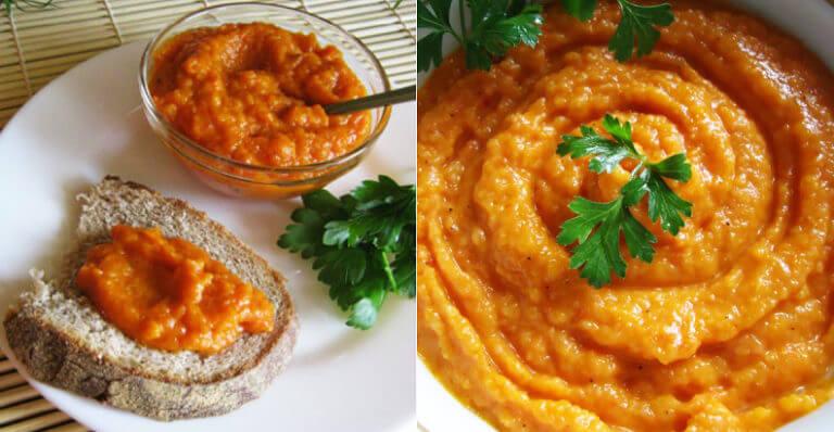Домашняя кабачковая икра: пошаговый рецепт приготовления