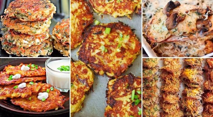 Драники из картофеля: 6 рецептов как приготовить