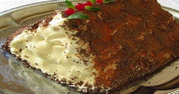 «Дрова под снегом», «Горка», «Полено», «Монастырская изба» или как приготовить идеальный торт по эксклюзивному рецепту!