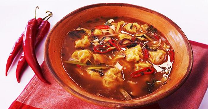 Готовим острый суп с кислинкой: бразильская Такака
