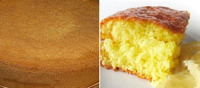 Пошаговый рецепт ароматного и пышного бисквита!