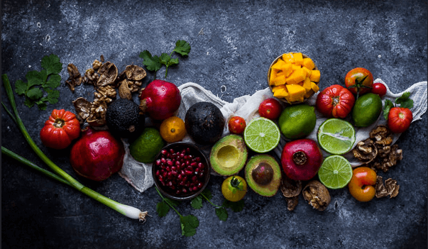 Интересные способы использования фруктов