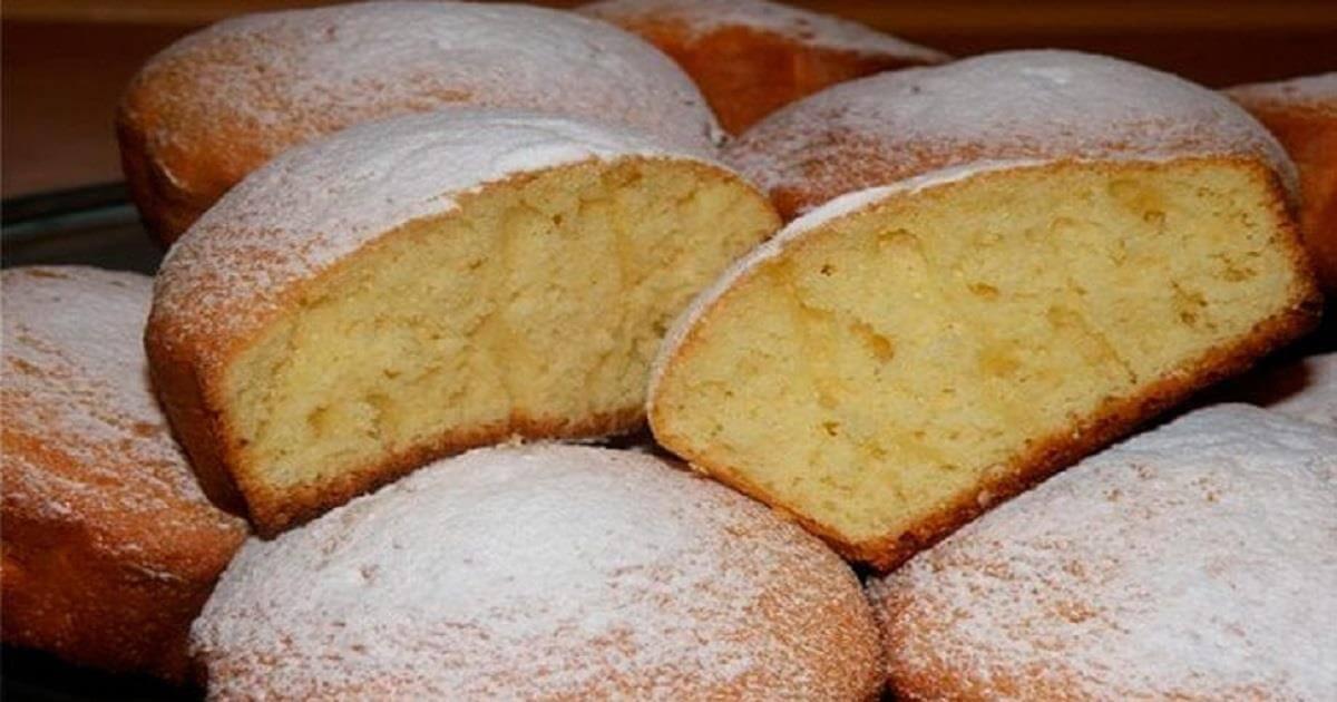 Как быстро приготовить вкусные кексы: простой рецепт