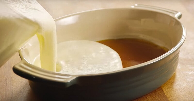 Как приготовить карамельный пудинг в домашних условиях