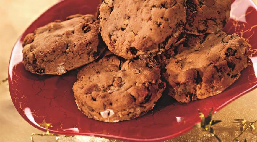 Как приготовить настоящее итальянское рождественское печенье