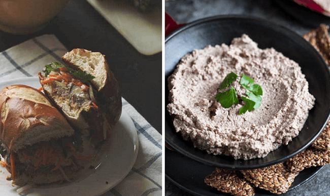 Как приготовить нежнейший паштет из чечевицы