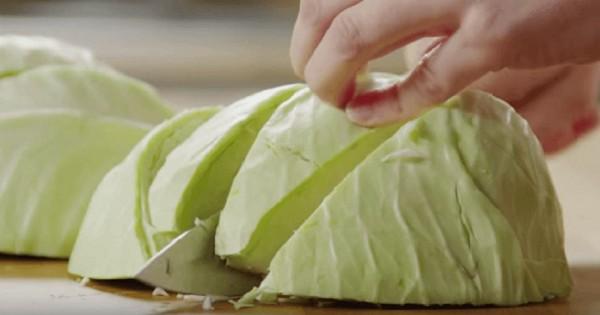 Как приготовить вкусную тушеную капусту с мясом