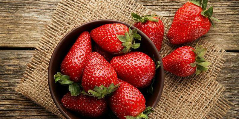Как выбрать клубнику: 5 секретов правильного выбора