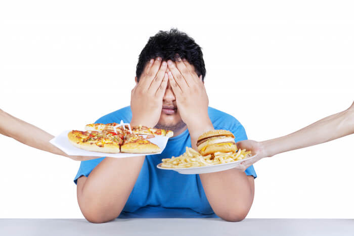 Канадец похудел на 147 килограммов благодаря одному секрету