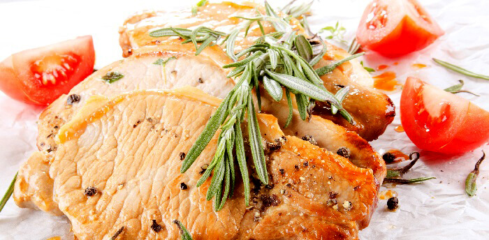 Карбонад свиной: рецепт приготовления