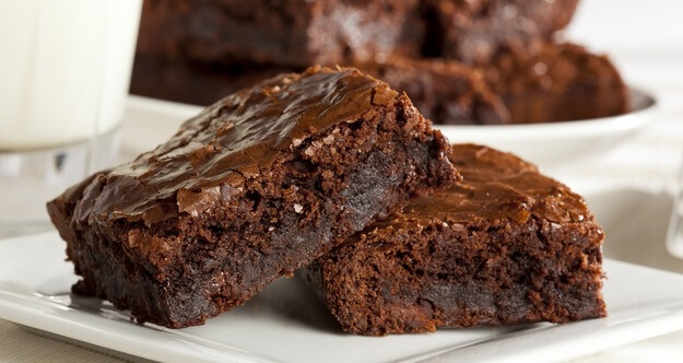 Классический десерт «Брауни»