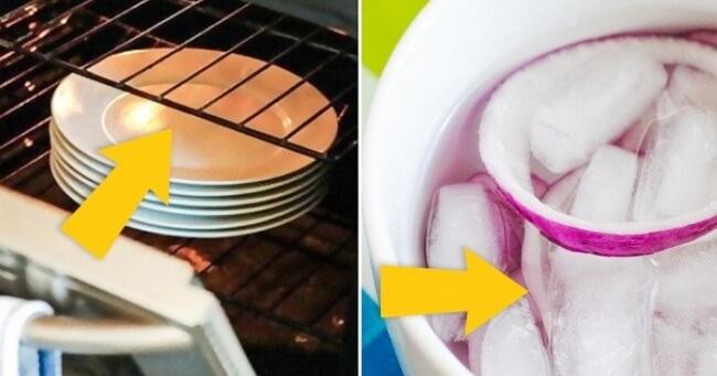 Лайфхаки для кухни: кулинарные приемы, известные только профессионалам