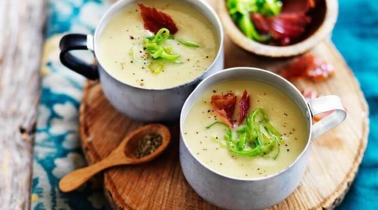 Луковый суп для похудения (рецепты)