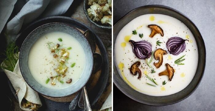 Подборка: 5 рецептов крем-супов для этой осени!