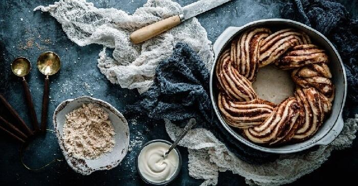 Пряности для выпечки | Справочник кулинара