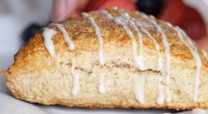 Рецепт приготовления ароматных булочек с корицей