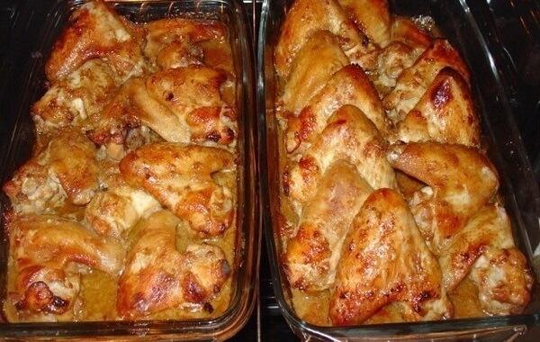Рецепты на любой вкус: 6 идей приготовить идеальные куриные крылышки