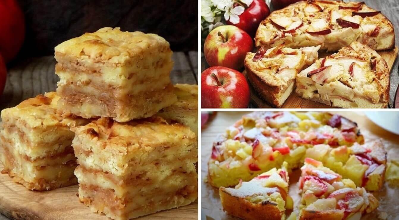 Рецепты на Яблочный Спас 2021: что вкусного приготовить с яблоками