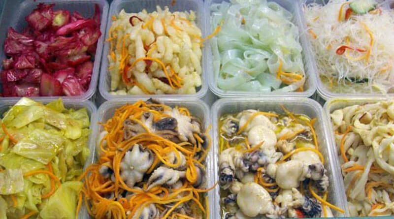 Салаты по-корейски: ТОП-6 обалденно вкусных рецептов!