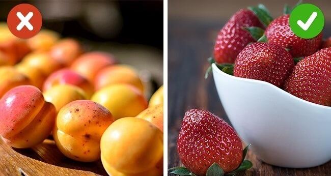 Список самых опасных и самых полезных фруктов для тех, кто работает над фигурой