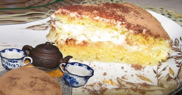 Такого манника не приготовишь в духовке… Десерт всего за 5 минут!