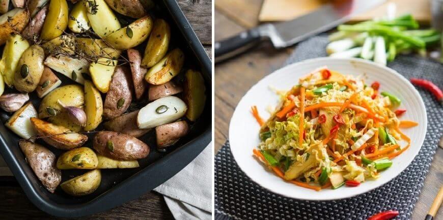 ТОП-10 рецептов вкусных и недорогих блюд на ужин