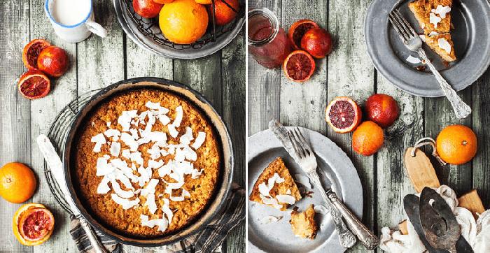 ТОП-3 рецепта осенних пирогов