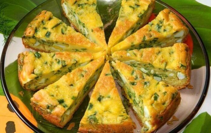 ТОП-5 рецептов: быстрые и сытные пироги на ужин