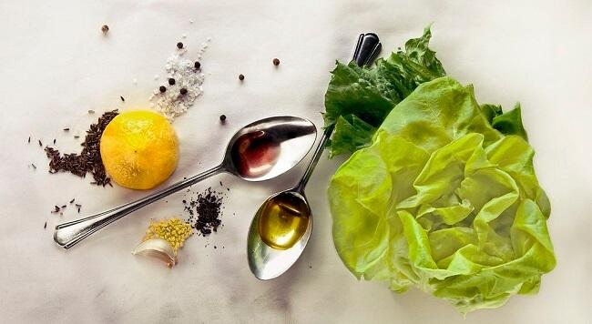 ТОП-5 САМЫХ вкусных заправок для салатов