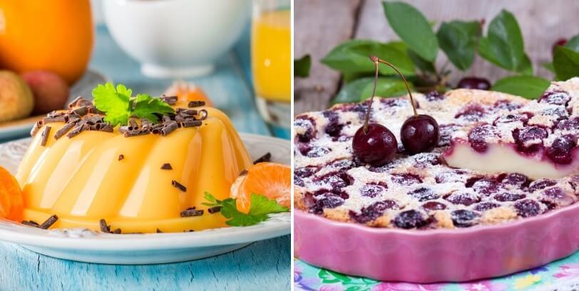 ТОП-6 десертов из манки: простые рецепты