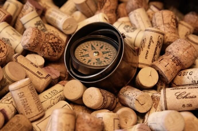ТОП-7 способов как проверить качество вина