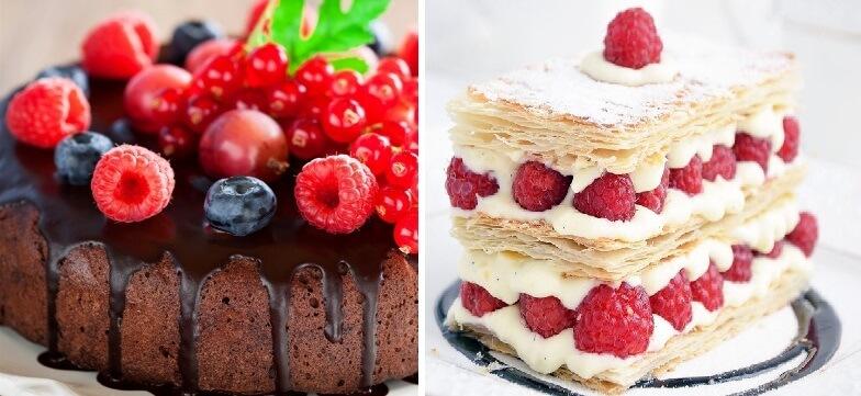 ТОП-7 завтраков, которые порадуют любимых
