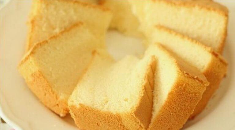 Воздушный бисквит без яиц: пошаговый рецепт
