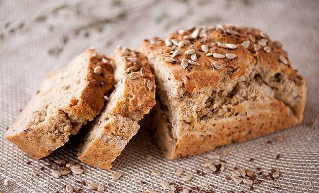 Закваски для хлеба в домашних условиях: 4 рецепта без дрожжей