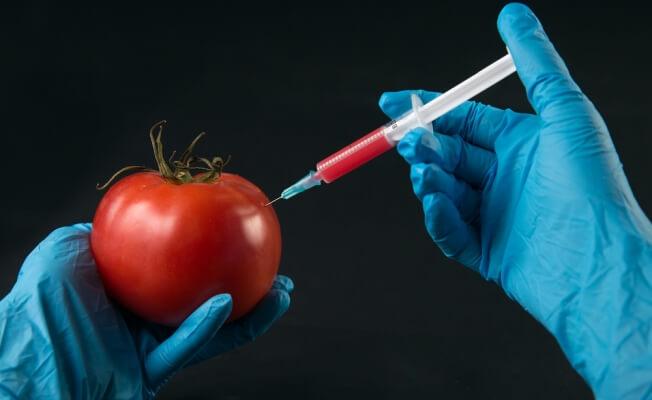 Чем опасны нитраты – опасность в продуктах растительного происхождения!