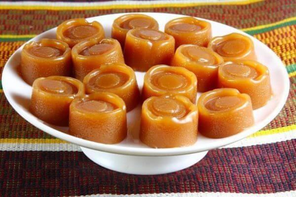 Домашние конфеты «Коровка» пошаговый рецепт