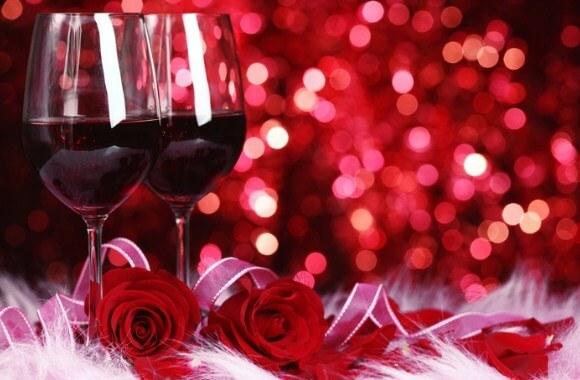 Готовимся ко Дню святого Валентина: салат «Любимый» для любимого