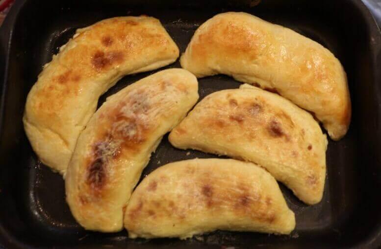 Грузинские пирожки рецепт с фото