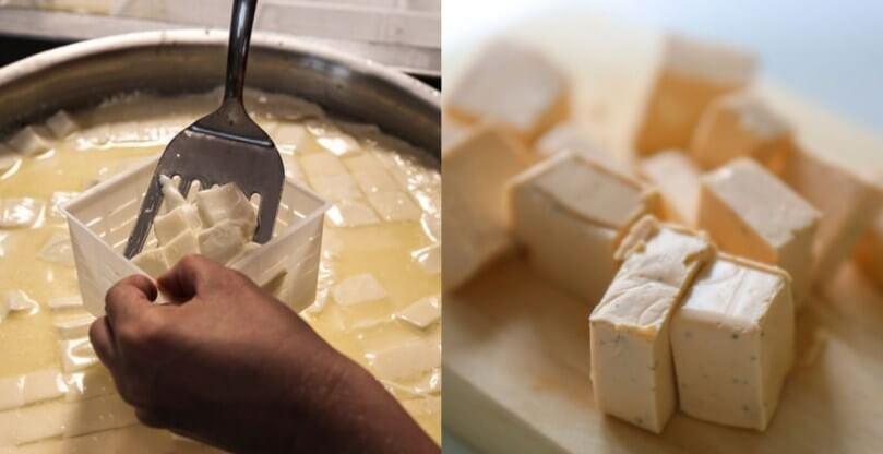 Плавленый сливочный сыр