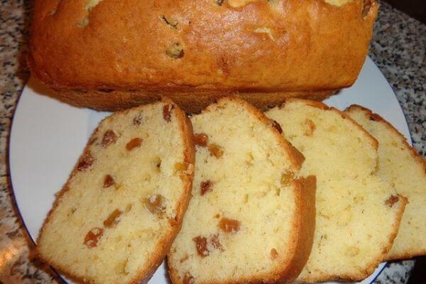 Как быстро приготовить вкусный пирог Сметанник