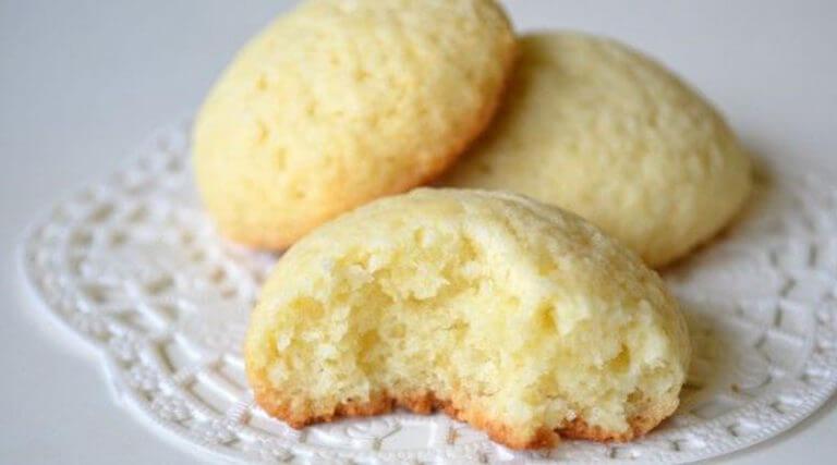 Как приготовить самое вкусное песочное печенье