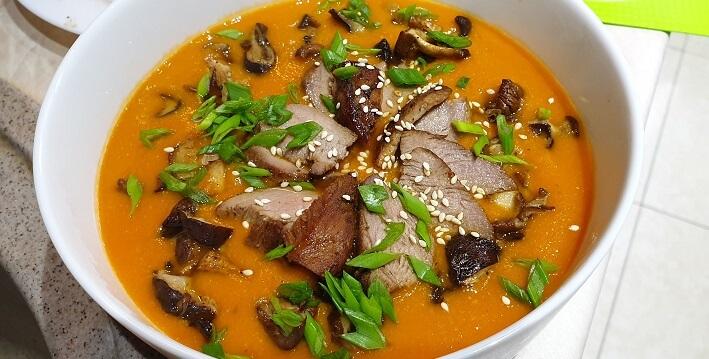 Как приготовить вкусный чечевичный суп