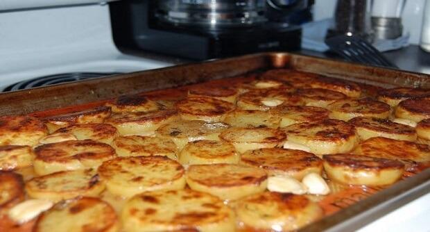 Как вкусно и необычно приготовить картошку