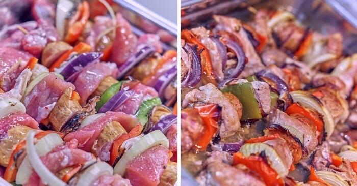 Как вкусно приготовить свинину в духовке: пошаговый рецепт