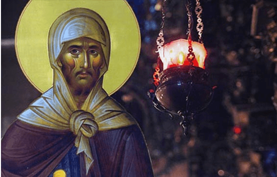 Молитва Великого поста Ефрема Сирина